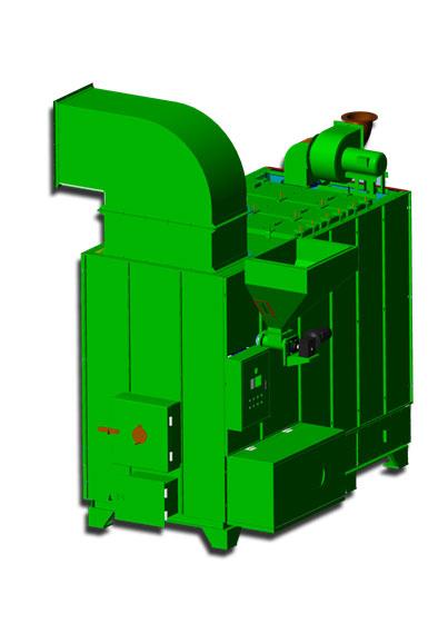 5LS-45/60 生物质热风炉