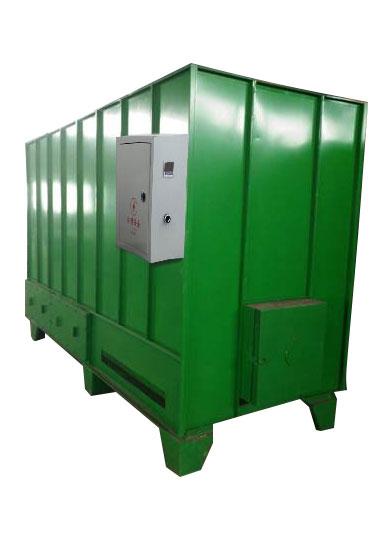 5LM-45/60多燃料间接加热热风炉