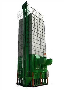 贵州批式循环谷物干燥机